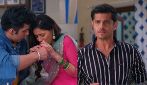 GHKKPM: Sai-Ajinkya's too close moment; Virat stunned