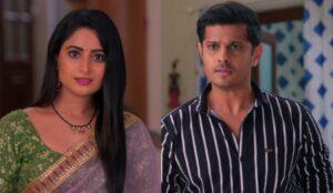 GHKKPM: Pakhi's next move will end Virat-Sai's relationship