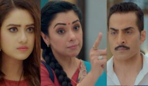 Anupama: Anupama's masterstroke leaves Kavya-Vanraj in regret