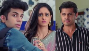 GHKKPM: Sai attempts to end her life leaves Virat in guilt