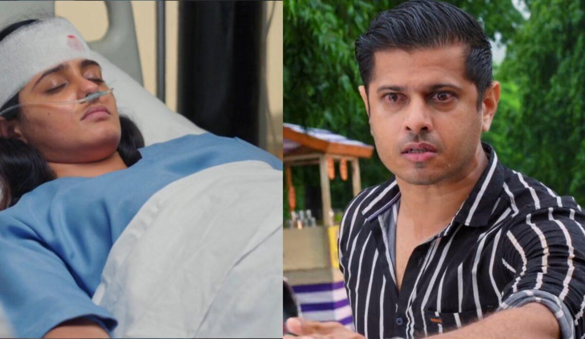 GHKKPM: Sai in coma; Ninad throws Pakhi out of Chavan nivas