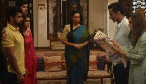 Anupama: Rakhi uses Mansi Jain as pawn to ruin Leela ki Cafe