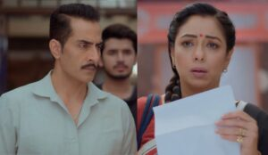 Anupama: Shah Parivaar is bankrupt; Rakhi Dave offers help