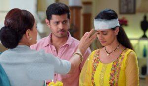 GHKKPM: Sai stays in Chavan nivas on one condition