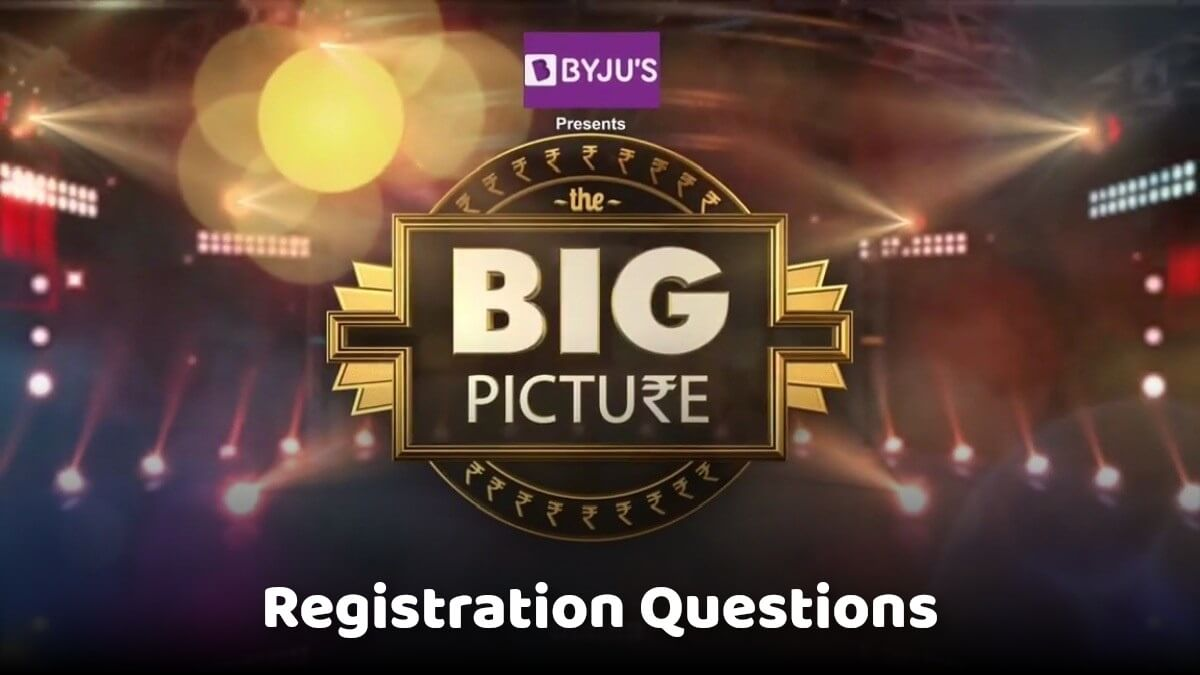 The-Big-Picture-Registration-All-Question-Answers-Colors