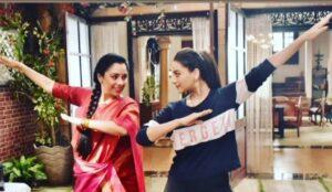 Anupama: Kavya challenges Anupamaa for a dance face off
