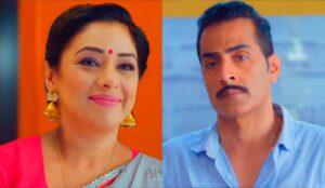 Anupama: Anupama's marketing strategy impress Vanraj; Kavya fumes