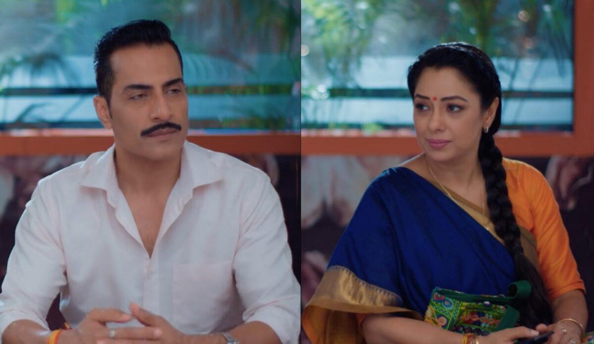 Anupama: Anupama-Vanraj reunites for a cause; Kavya does unthinkable