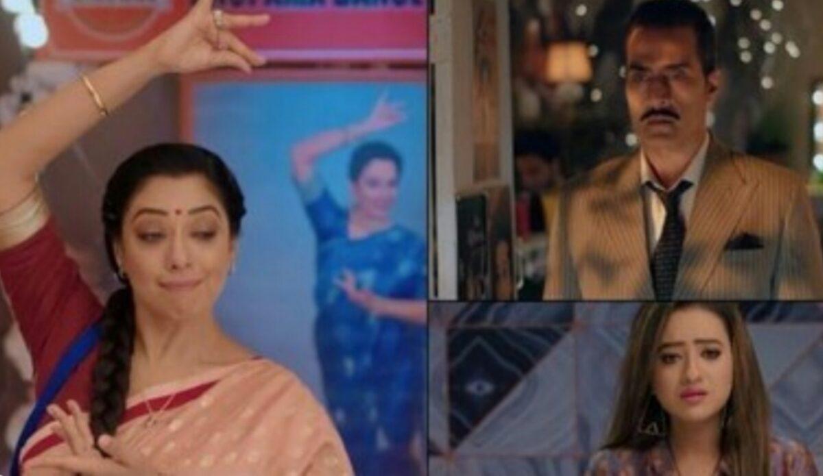 Anupama: Kavya's overconfidence smashes her on ground
