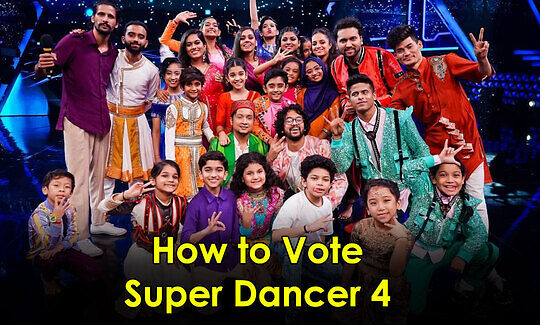 How-to-Vote-Super-Dancer-Chapter-4-Contestants-Voting-Lines-Voting-Methods-First-Cry-Sony-LIV