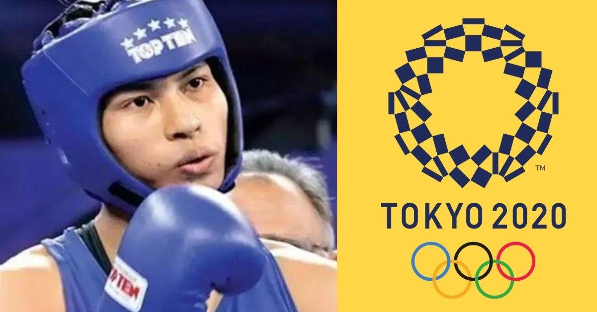 Lovlina-Borgohain-Olympics-India-Boxer-Height-Weight-Age