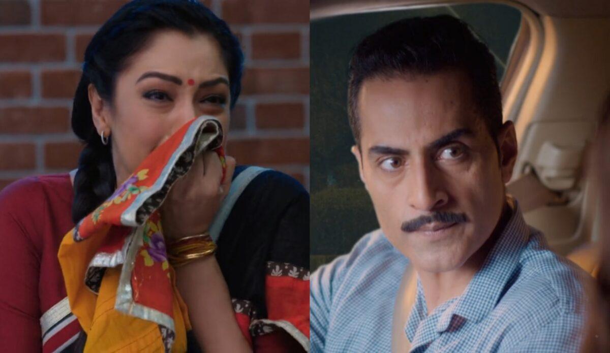 Anupama: Kavya ashamed of Vanraj as her husband; Anupama's emotional breakdown