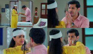 GHKKPM: Sai forgives Virat and reunite; Samrat marks an entry