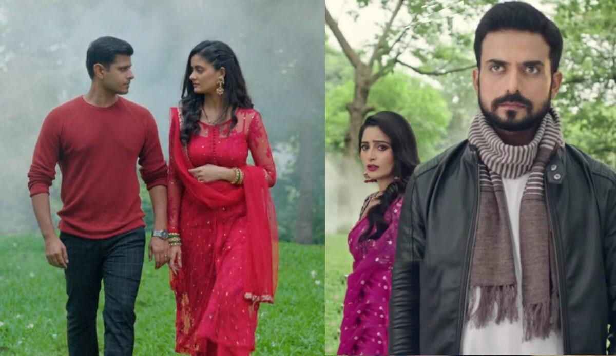 GHKKPM: Samrat's return ruin Virat-Sai relationship; Pakhi to be the new lead