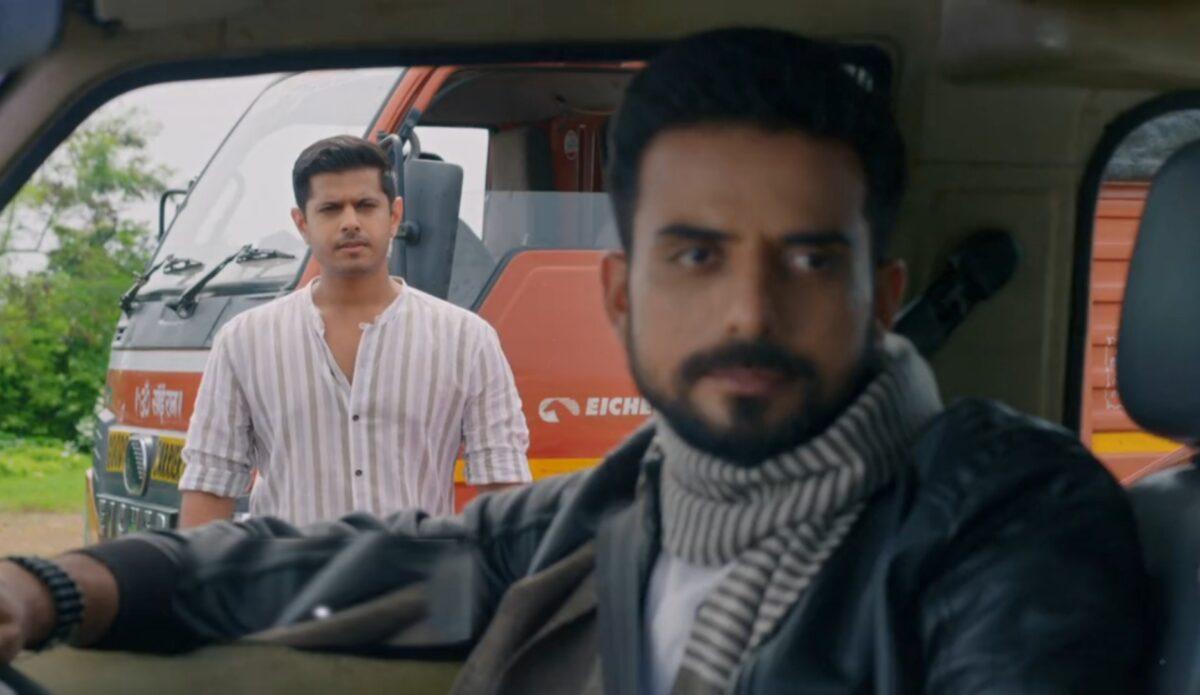 GHKKPM: Sai-Samrat team up to unite Pakhi-Virat