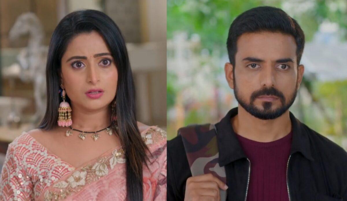 GHKKPM: Pakhi manipulates Samrat, doesn't give him divorce