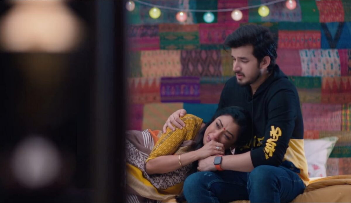 Anupama: Anupama takes challenge to catch the frauds; finds loopholes