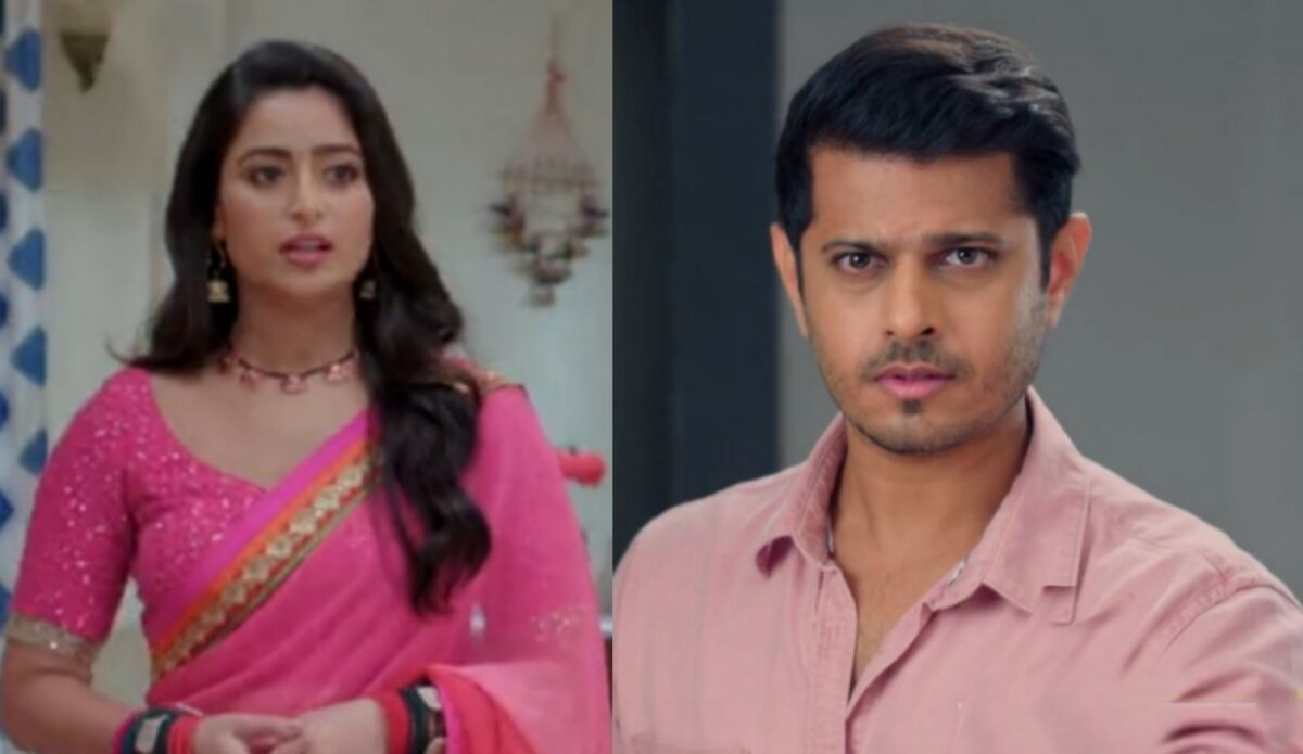 GHKKPM: Virat-Pakhi in cosy coffee date; Sai' love realisation