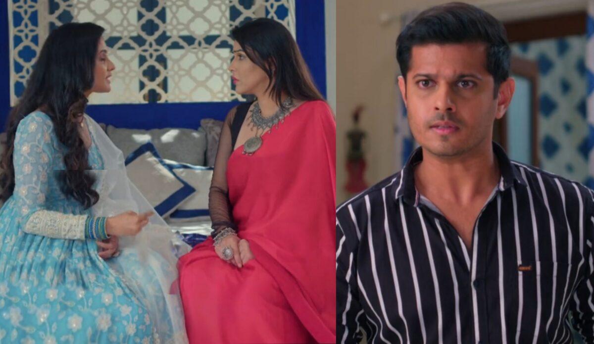 GHKKPM: Virat's new plan to make Sai confess her feelings
