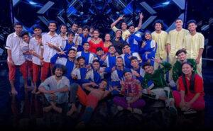 Dance Plus 6 Team Members Names | Dance Group Contestants Names