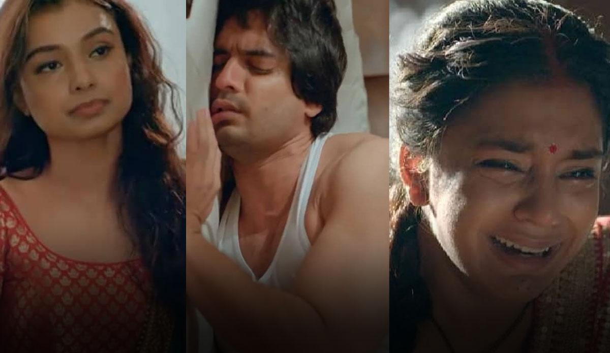 Imlie-Malini-rape-drama-makes-her-place-in-Tripathi-house