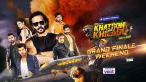 Khatron Ke Khiladi 11 Written Update 25 September 2021: Grand Finale Begins – LIVE