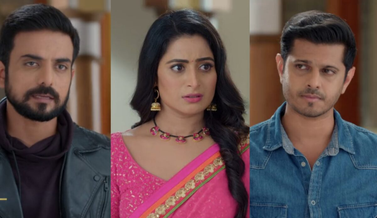 GHKKPM: Pakhi gives Samrat a second chance; conspires against Sai-Virat