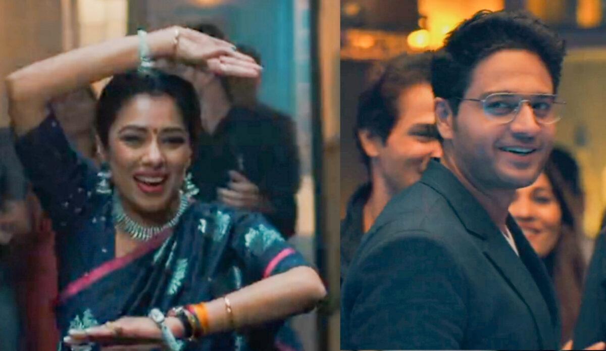 Anupama: Anuj makes Anupamaa taste true love; Vanraj irked