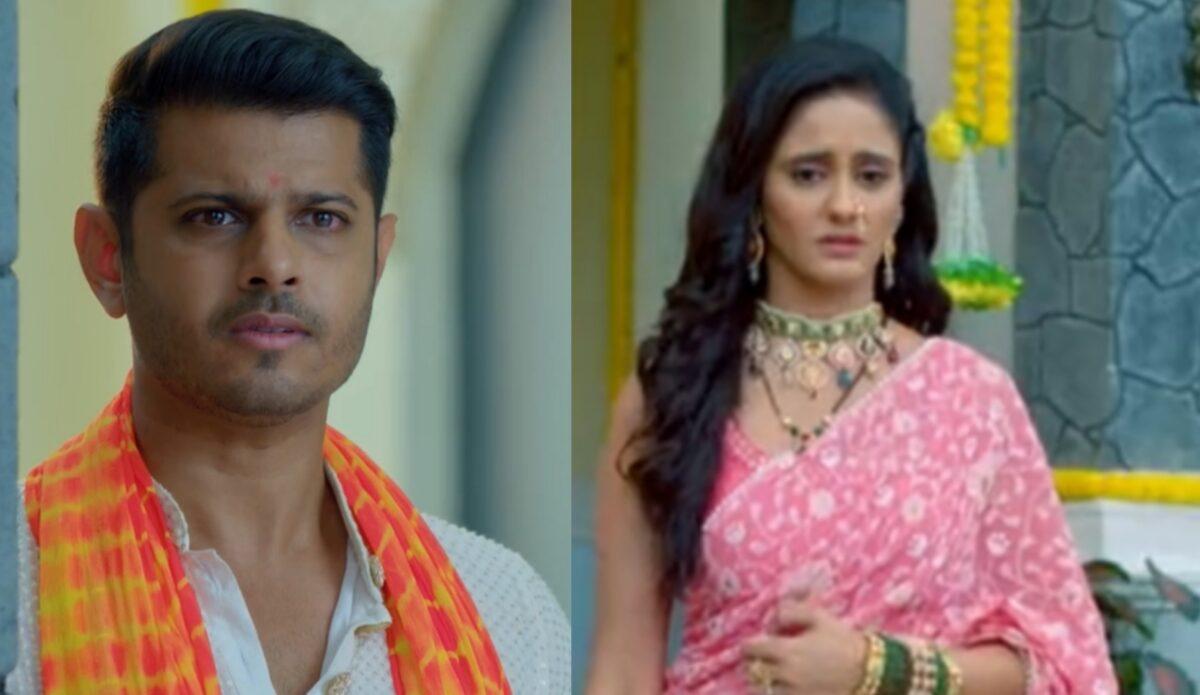 GHKKPM: Sai to face Virat's wrath, reveals love for Virat