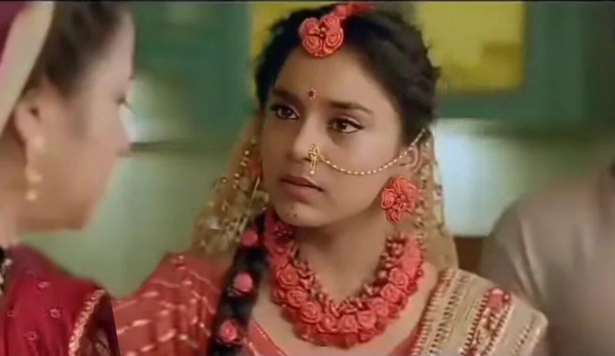 Imlie: Malini turns Rukmini to take Imlie's place in Aditya's life