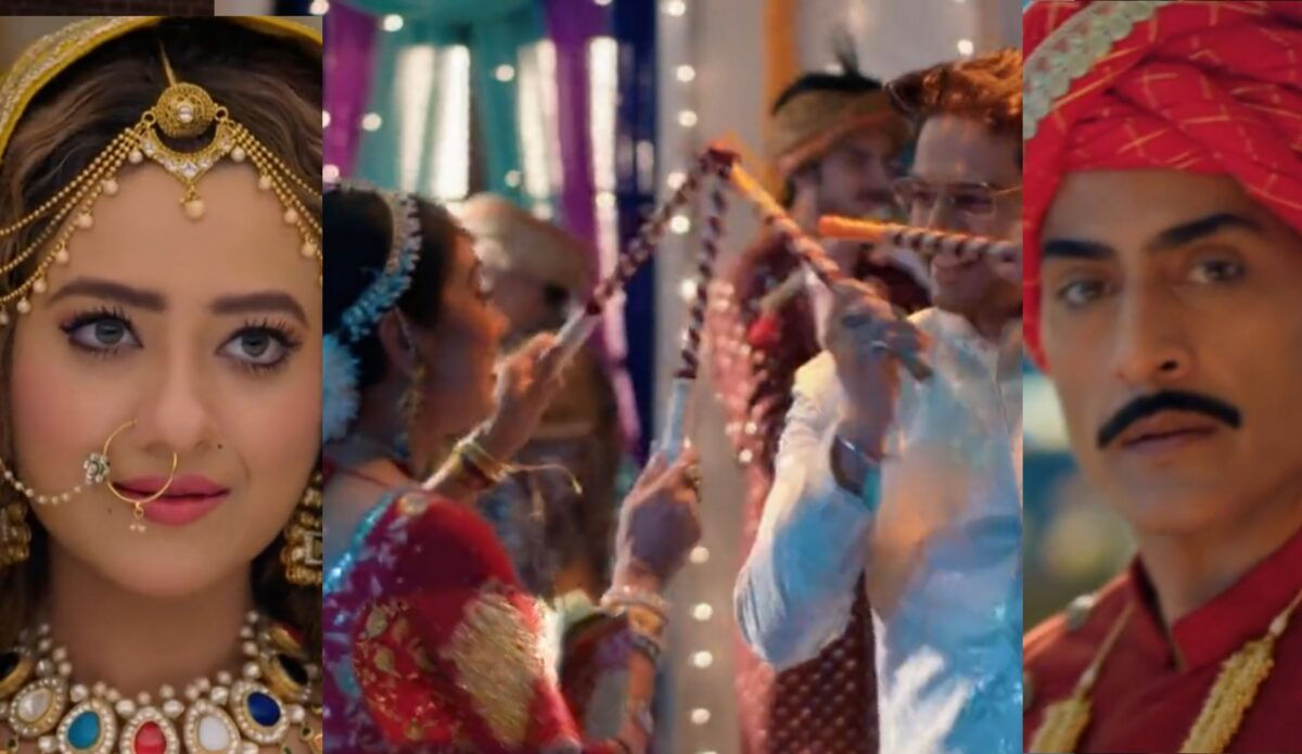 Anupama: Anuj's grand entry in Shah mansion; Vanraj left out