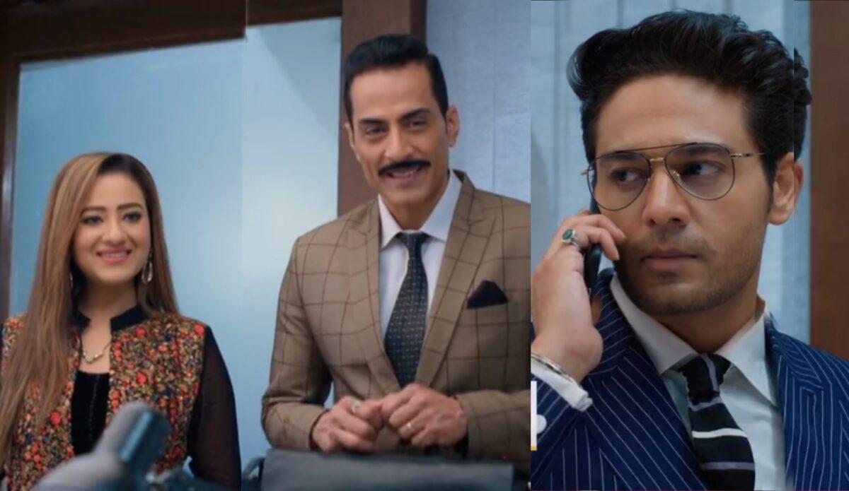 Anupama: Kavya-Vanraj gets kicked out from Anuj's office; GK's new plan