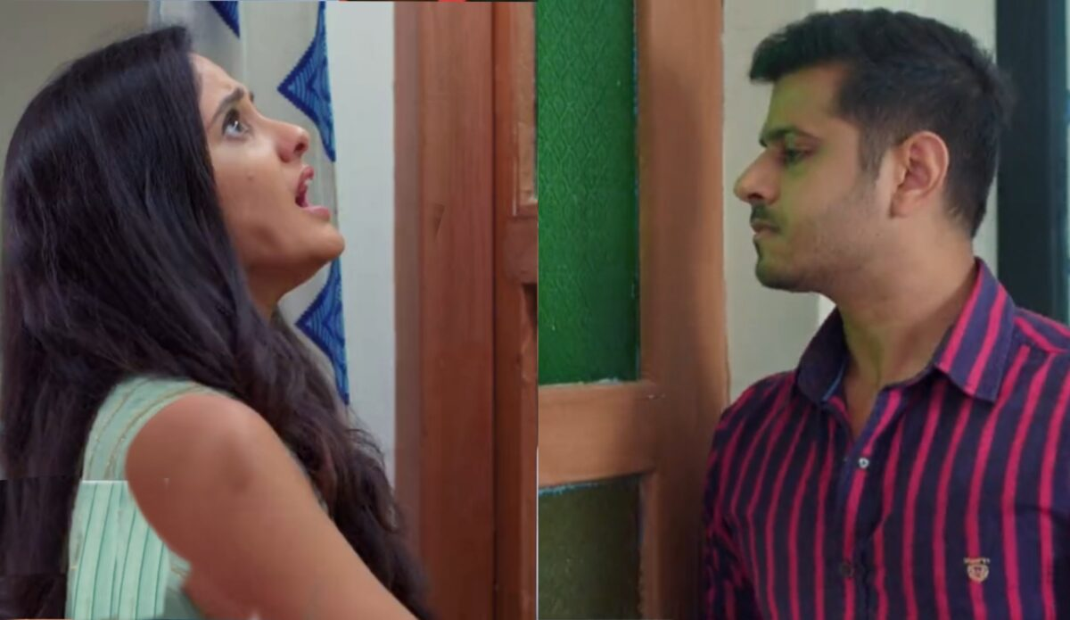 GHKKPM: Virat locks Sai in their room; Sai takes drastic step