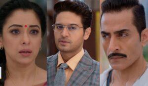 Anupama: Anuj makes Anupamaa the face of his project; Vanraj on fire