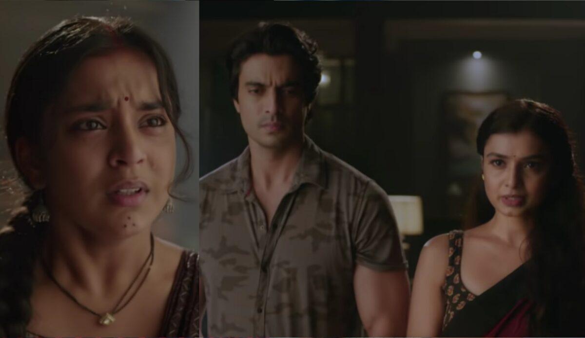 Imlie: Malini is pregnant with Aditya's child; Imli to decode the conspiracy