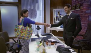 Anupama: Anupamaa accepts the offer; puts a condition before Anuj