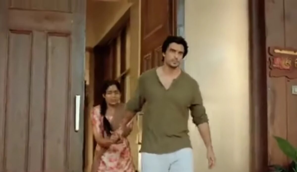 Imlie: Imli gets Malini arrested; Aditya drags Imli to police station