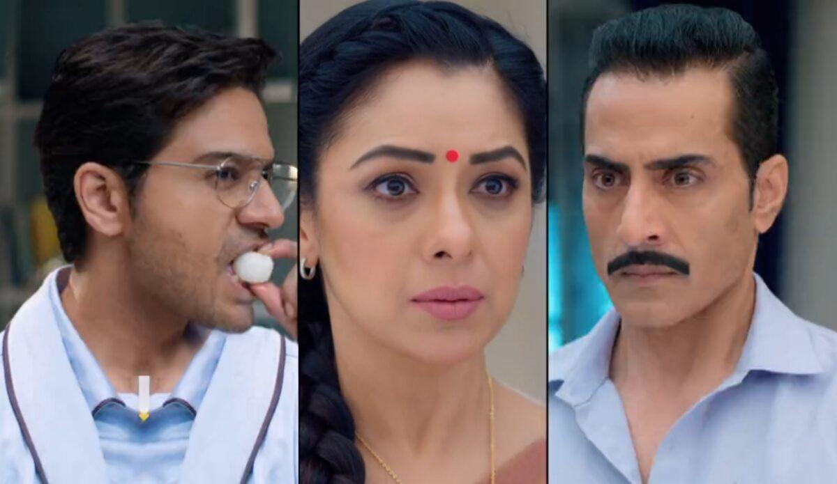 Anupama: New offer for Anupamaa from Anuj; Vanraj goes furious