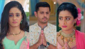 GHKKPM: Sai's transfer to break Virat into pieces; Pakhi does unthinkable