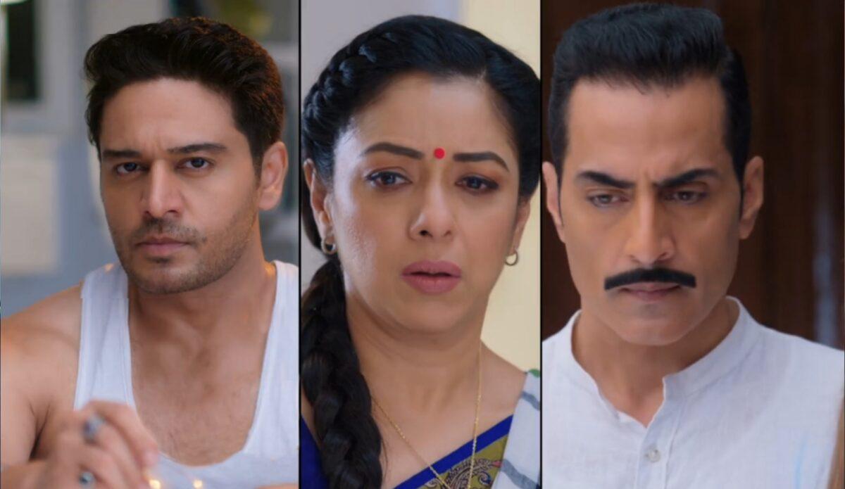 Anupama: Anuj invites Shahs for Ganesh Chaturthi; Vanraj creates a scene