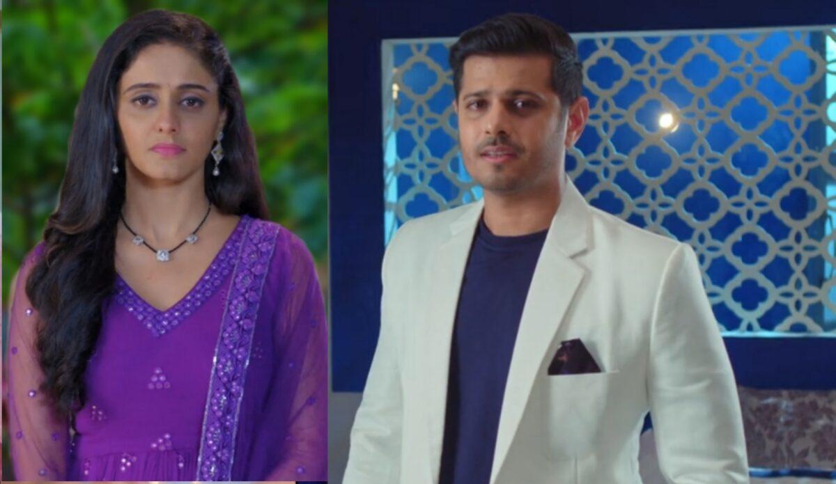GHKKPM: Sai bid adieu to Chavan Nivas; Virat in shock