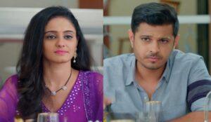 GHKKPM: Sai leaves Chavan nivas; Virat face major breakdown