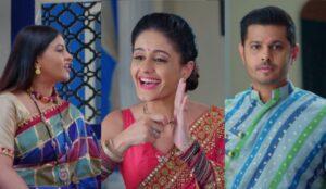 GHKKPM: Devi-Sai's major secret breaks Virat on Ganesh Chaturthi