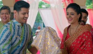 GHKKPM: Virat-Sai drifts away; new entry to spice up the drama