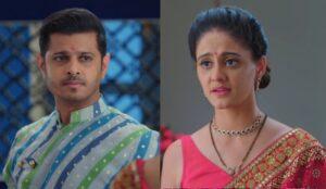 GHKKPM: Virat doesn't stops Sai from leaving Chavan nivas