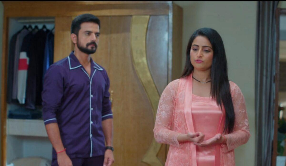 GHKKPM: Virat-Sai's emotional break-up brings new tragedy