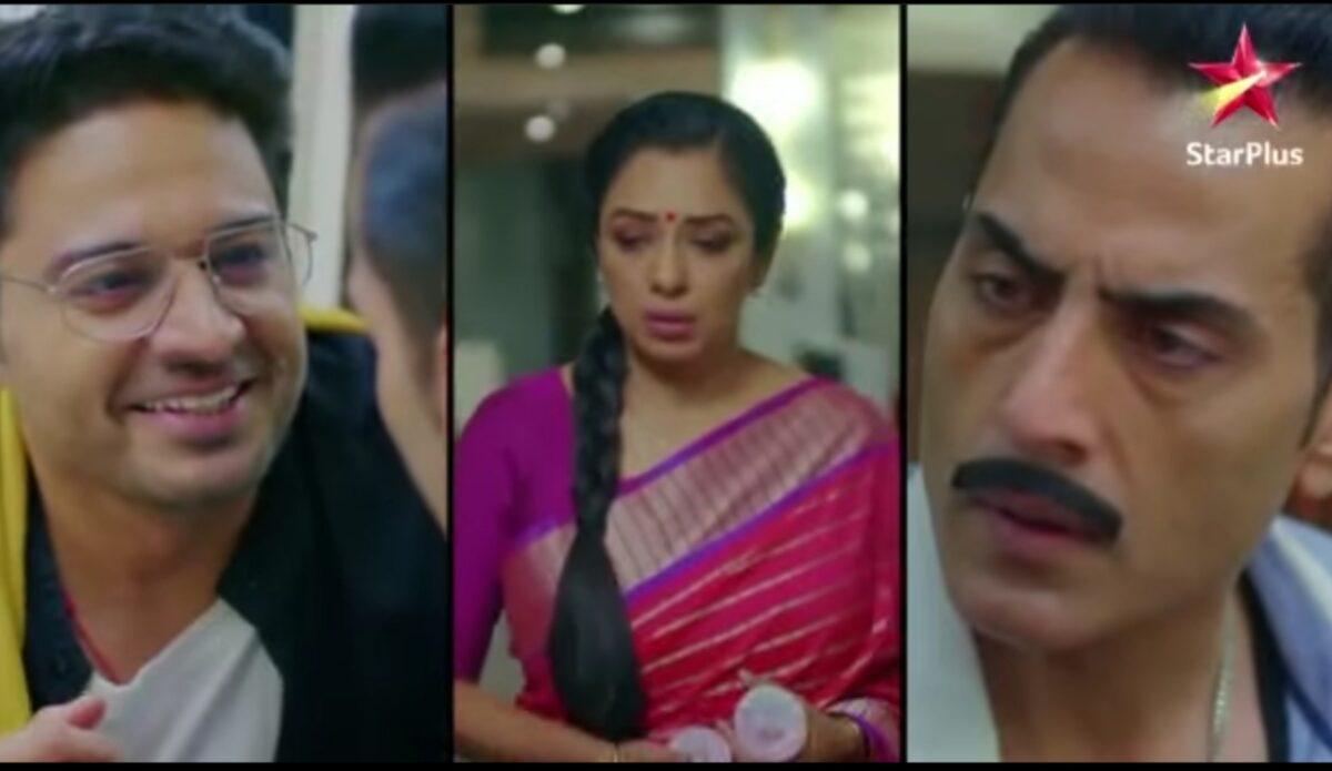 Anupama: Anuj confess his love to Vanraj; new drama in the story