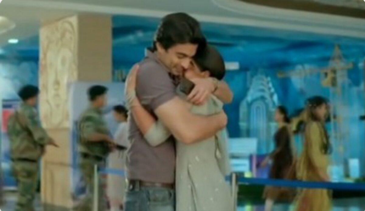 Imlie: Imli's brave move brings her back to Aditya