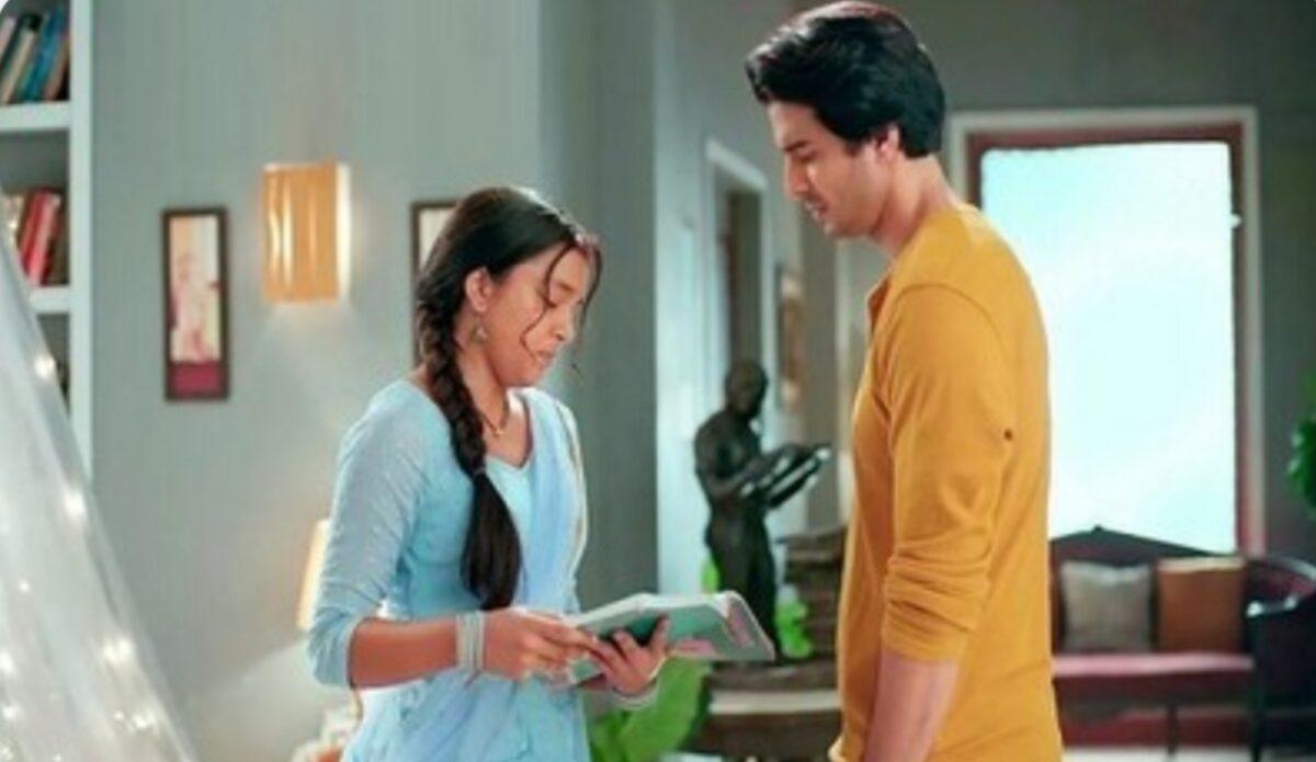 Imlie: Aparna to accept Imli, gives her strength