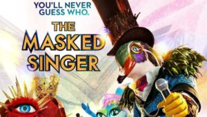 The Masked Singer Season 6 Contestants | Who is the Masked Singer